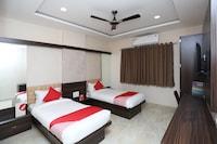 OYO 15861 Hotel Shivganga Comfort Zone Deluxe