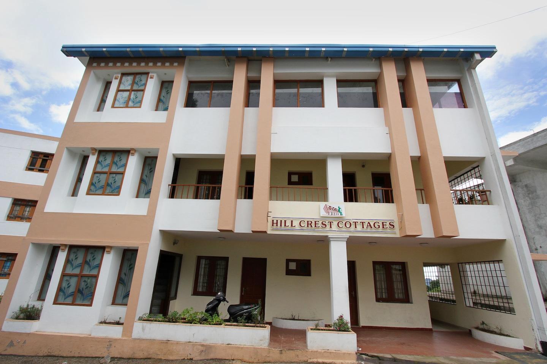 Oyo 15893 Hotel Mount Park Kodaikanal