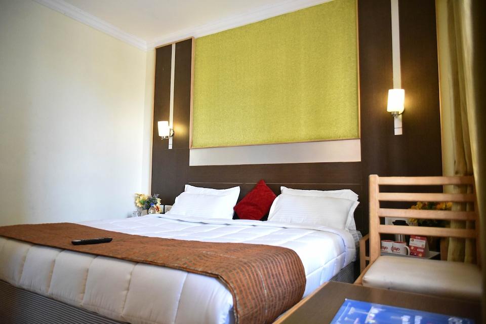 OYO 2725 Hotel PLA Residency Annexe