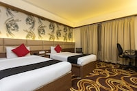 Palette - Hotel Solaris Deluxe