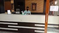 Capital O 15965 Hotel Nandi Gateway