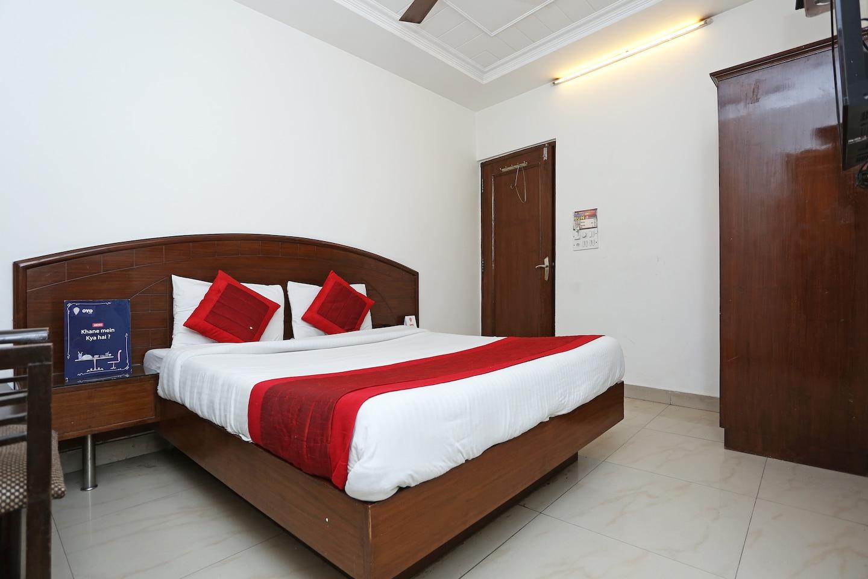 OYO 524 Hotel Sun International -1
