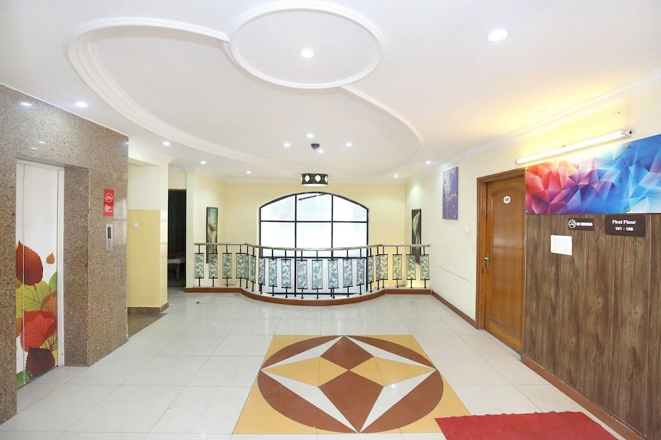 OYO 2729 Hotel HV International
