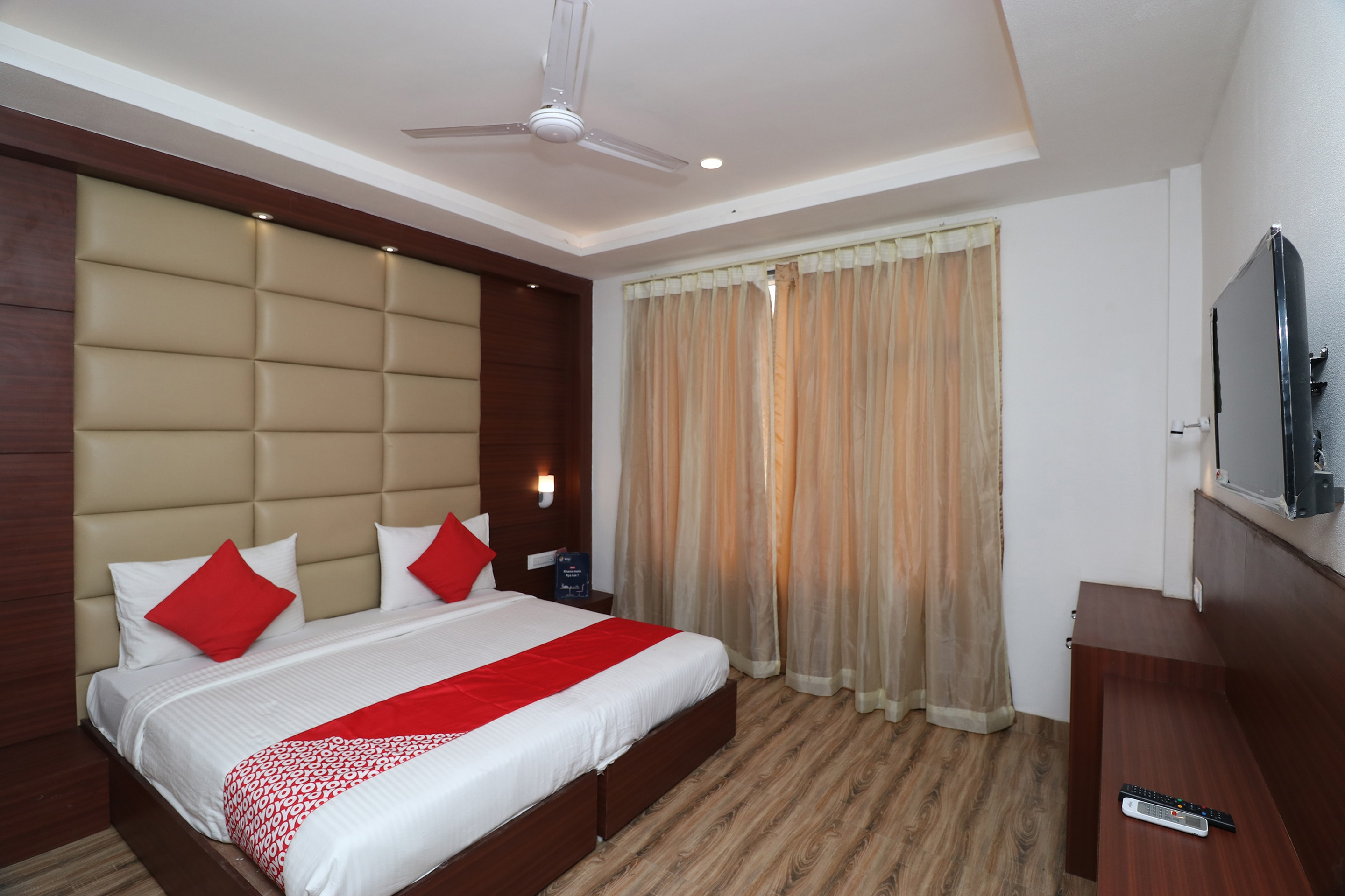 Hotel Gallarey OYO 16003 Hotel Glorify Stay
