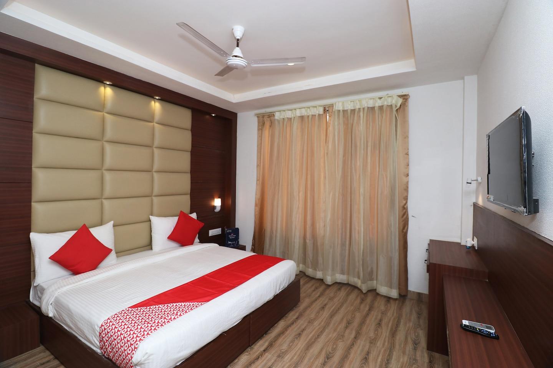 OYO 16003 Hotel Glorify Stay -1