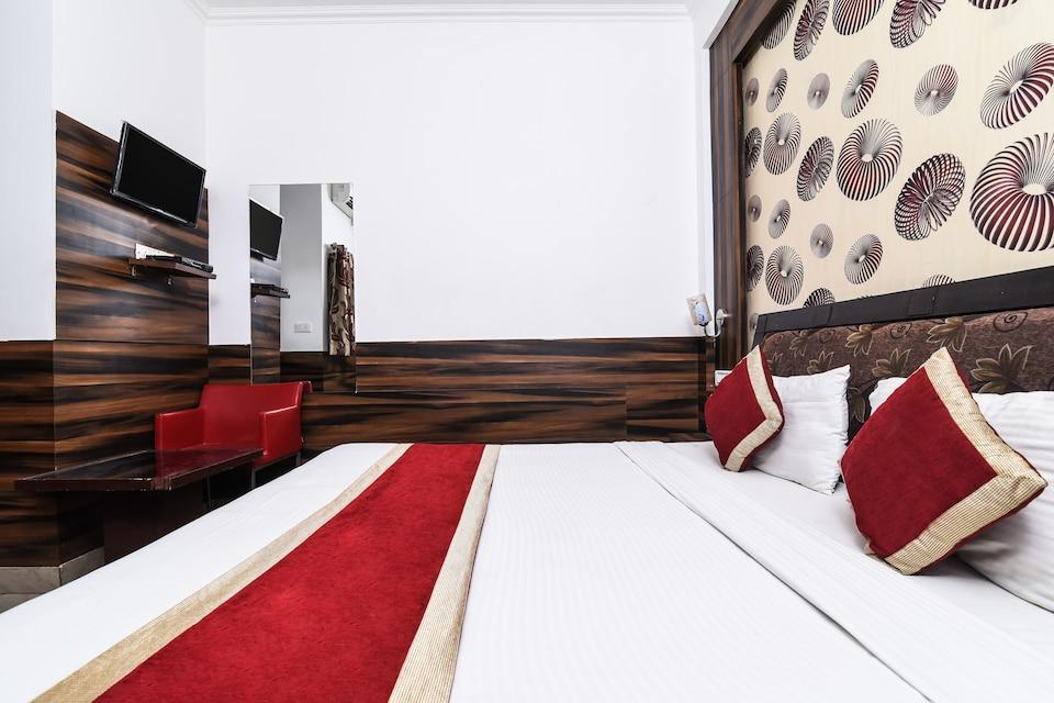 OYO 16014 Hotel Perfect Palace
