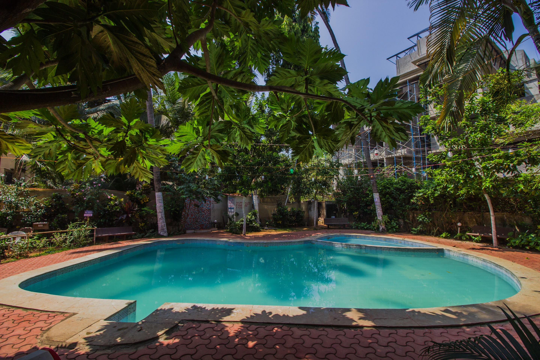 Oyo 16019 Home Studio With Pool Calangute Goa Hotel Booking