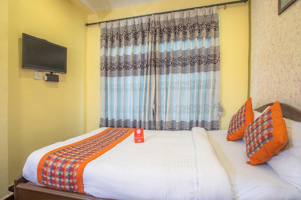 OYO 153 Aster Hotel Nepal