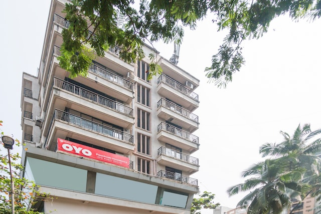 OYO 16077 Panchvati Residency Deluxe