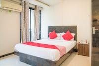 OYO 16077 Panchvati Residency Deluxe