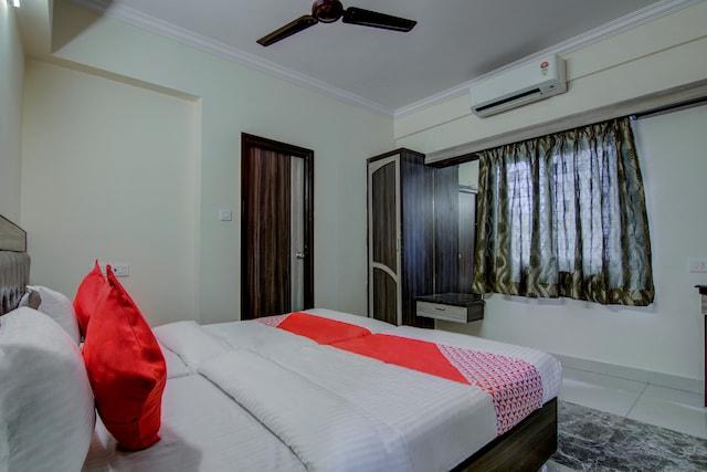 OYO 16120 Balajee Classic Inn