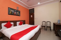 OYO 16147 Hotel Jyoti Continental Agra