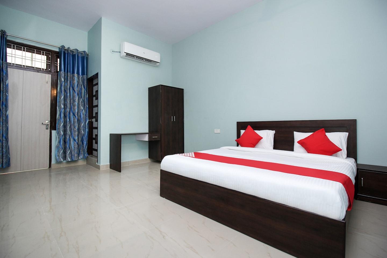 OYO 16150 Suraj Guest House Jaipur - Jaipur Hotel Reviews