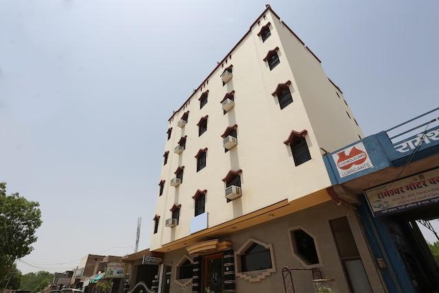 OYO 16162 Babu Palace