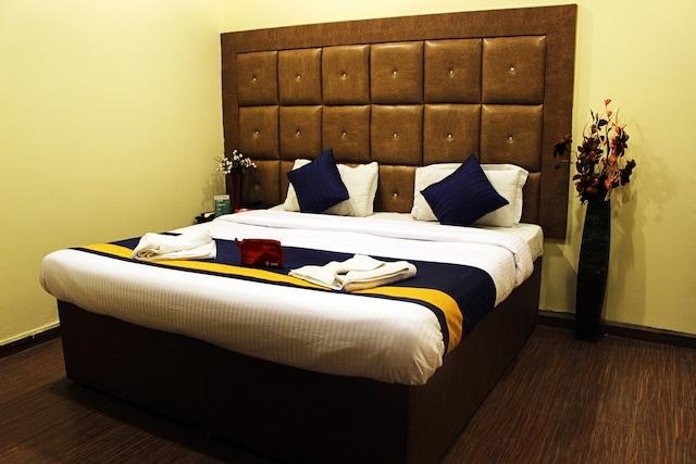 OYO Rooms 124 Kirti Nagar