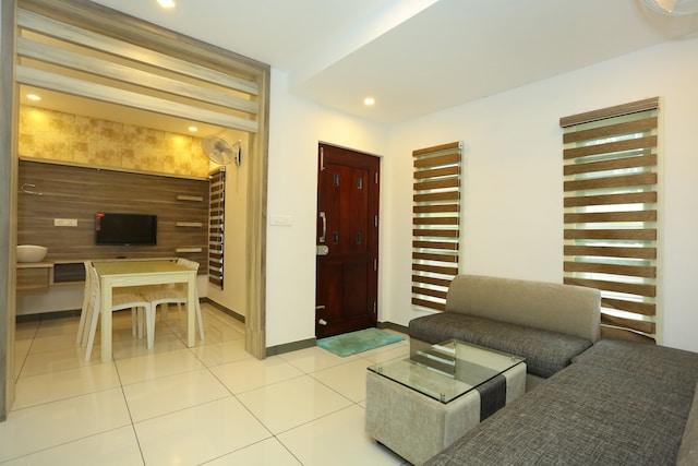 OYO Home 16342 Luxurious 2BHK