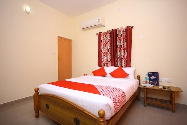 OYO Flagship 16344 Hotel Shree Devi Srinivasa