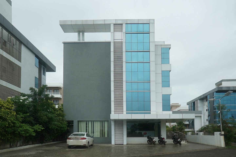 OYO 16354 Hotel Sai Srushti -1