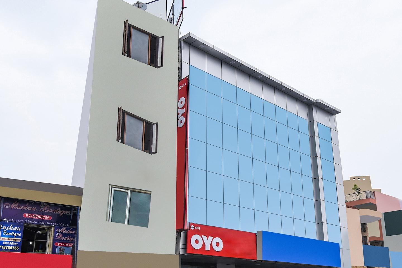 OYO Flagship 16365 Delight Inn -1