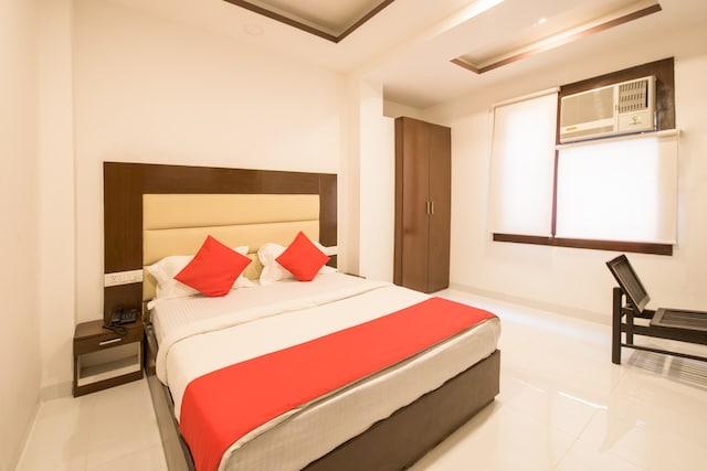 OYO 16375 Hotel Herituz Melfort
