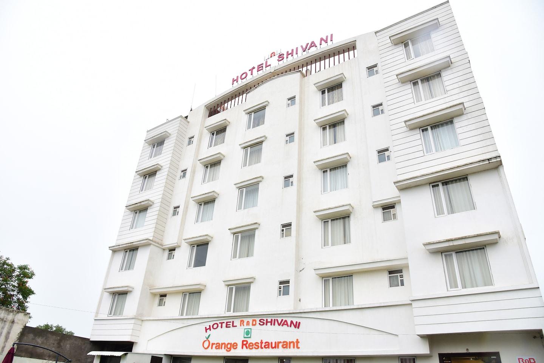 OYO 16381 Hotel Shivani -1