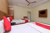 OYO 16395 Hotel G K Palace