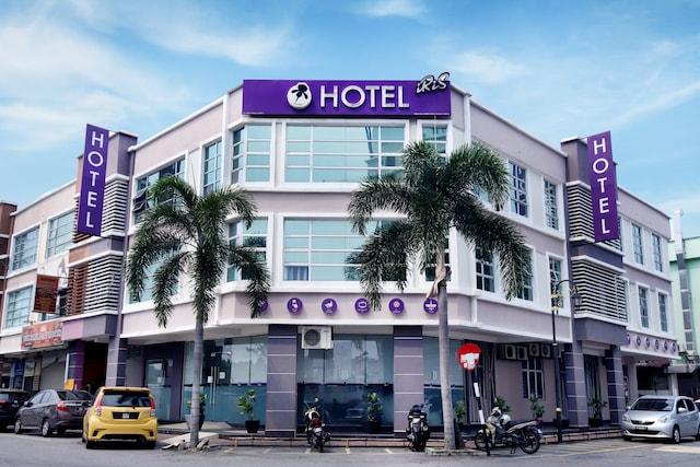 OYO 337 Iris Hotel