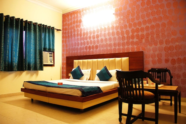 OYO Rooms 348 Near Mahipalpur Bypass