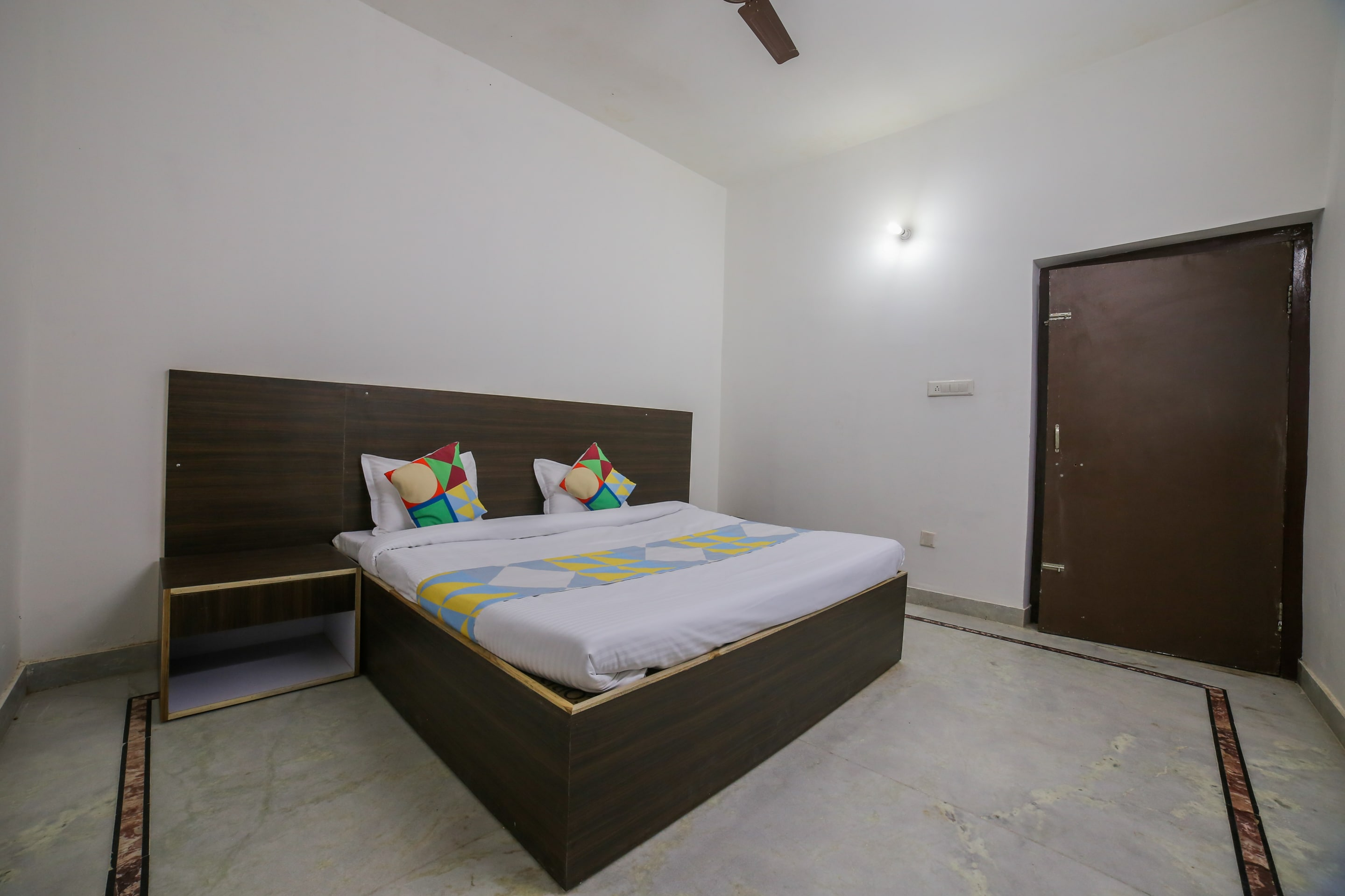 OYO 16423 Home Spacious 3BHK Vaishali Nagar