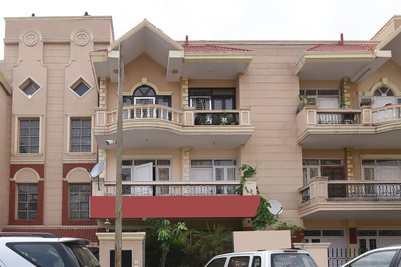 OYO 16435 Home Elegant Stay Sohna Road -1