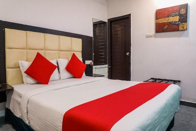OYO 16436 V Hotels
