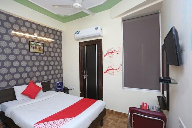 OYO 16437 Hotel Alwar Inn Saver