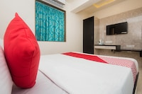 OYO 16446 Hotel Veera Residency