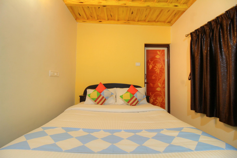 OYO 16451 Home Cozy Estate Stay madikeri
