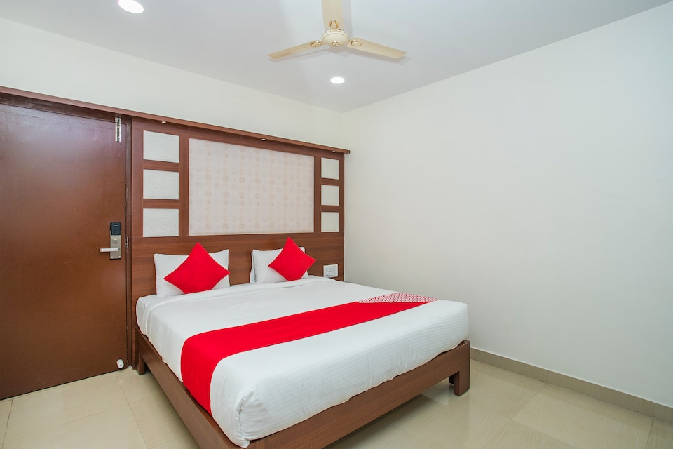 Capital O 16473 Ring View Hotels