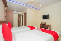 OYO 16473 Ring View Hotels