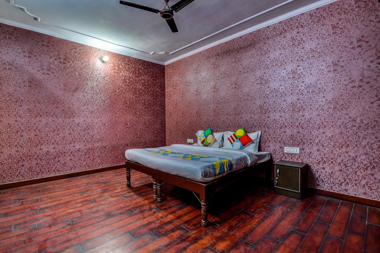 OYO 16480 Home Poise 3BHK Pratap Nagar -1