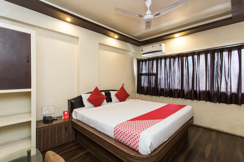 OYO 2760 Hotel Chanakya -1