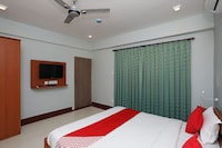 OYO 16522 Hotel Sidhartha International Deluxe