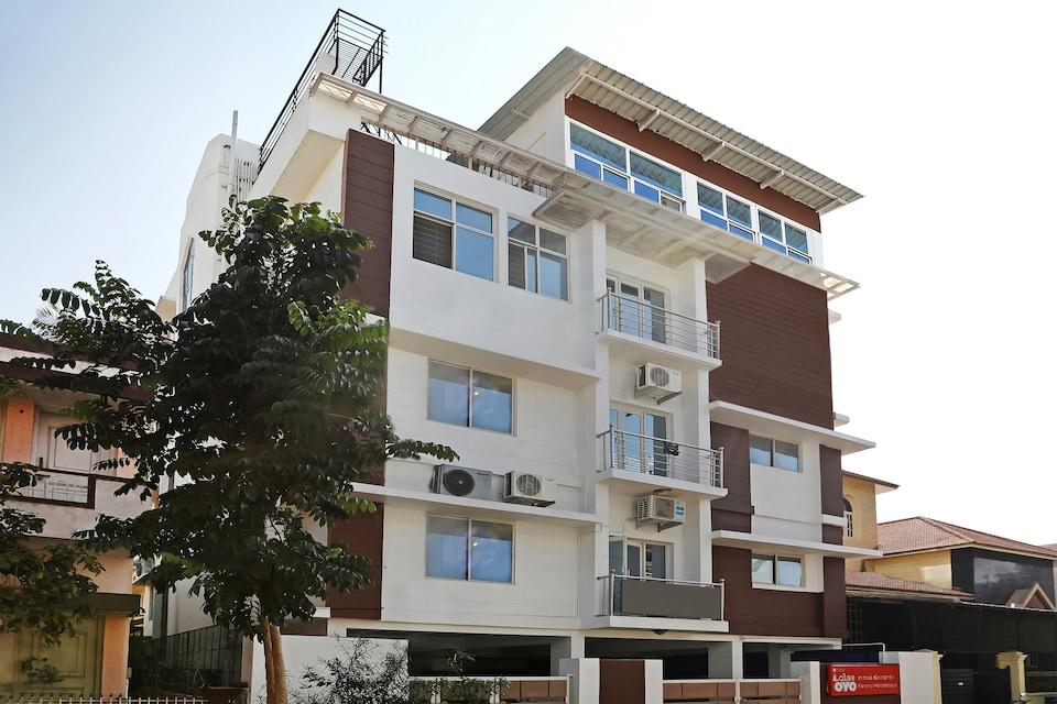 OYO 16526 Karanji Homestays