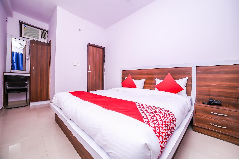 OYO 16542 Flagship Bhoovi Residency -1