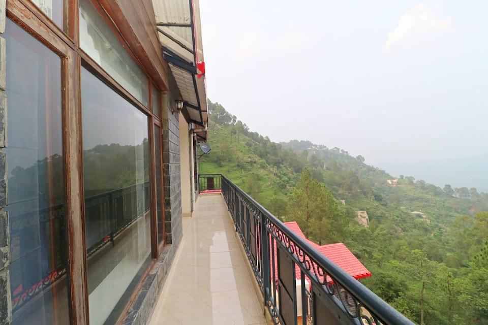 OYO Home 16567 Nature Pride Villa