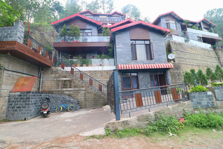 OYO 16567 Home Nature Pride Villa Kasauli -1 ...