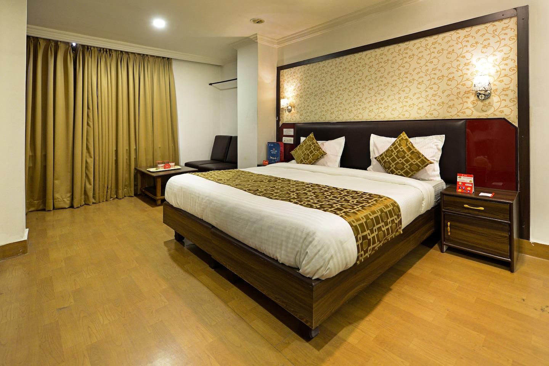 OYO 2769 Hotel Hyderabad Heights -1