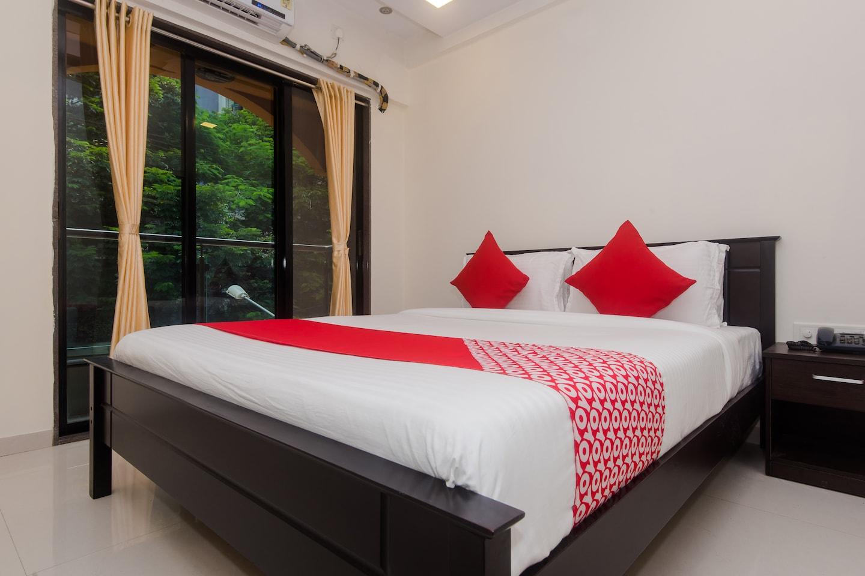 OYO 16581 Park Villa Comforts -1