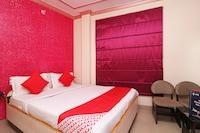 OYO 16610 Hotel Shri Ram International