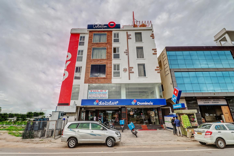 Collection O 16626 Rajkamal Stay Inn -1
