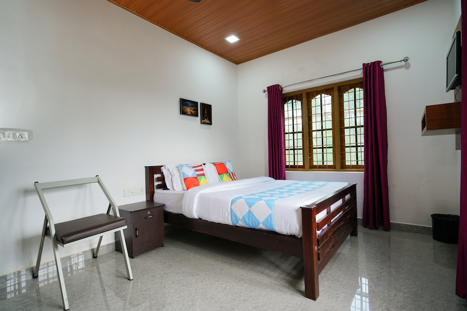 OYO Home 16630 Cocoa Tree Residency
