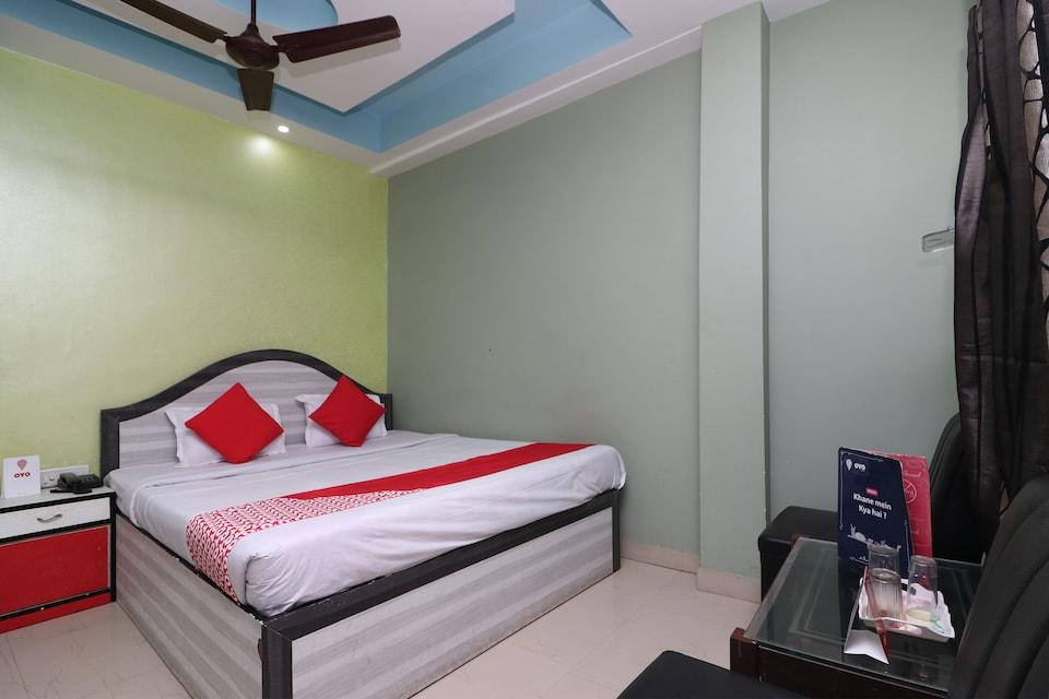 OYO 16636 Hotel Digha