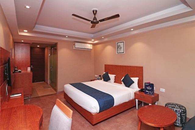 OYO 16679 Vasavana A Boutique Resort